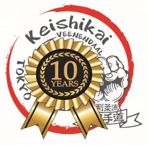 Keishikai_10JAAR_IKGA